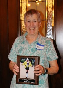 KAYE LADD SILVER STRIDER OF THE YEAR (1)